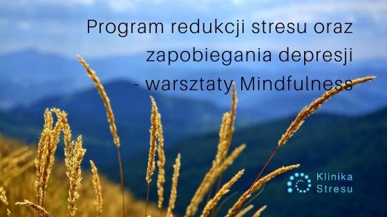 Mindfulness Gdansk